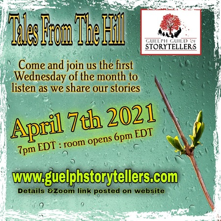 Tales from the hill April 7