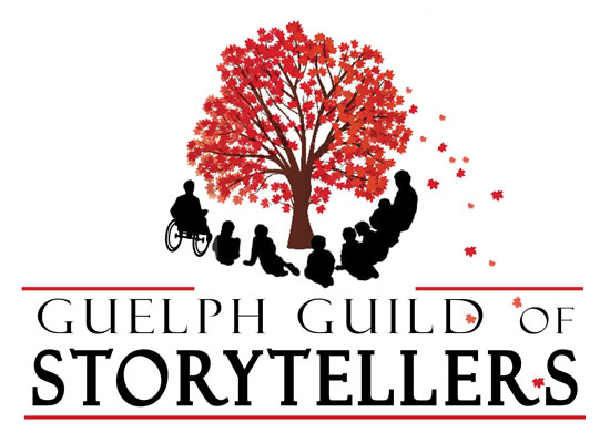Guelph Guild of Storytellers